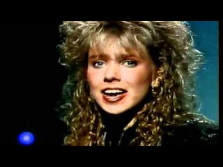 ANNICA BURMAN - Väntar Du På Mig? (1988) ...