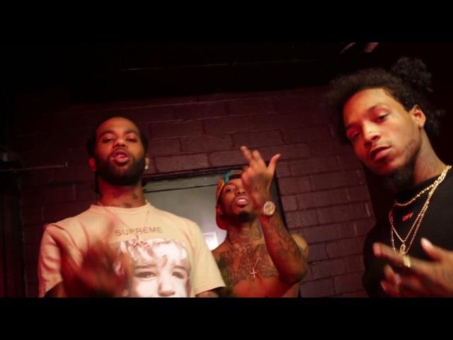 Hoodrich Pablo Juan - Ain't Signin feat. DrugRixh Peso MarQo 2 Fresh (Official Video)