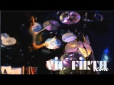 Eddie Fisher(OneRepublic) Vic Firth Artist Spotlight