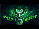 ULTIMATE BASS BOOSTED SONGS 2016