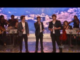 true HD ~ IL VOLO (The Flight)