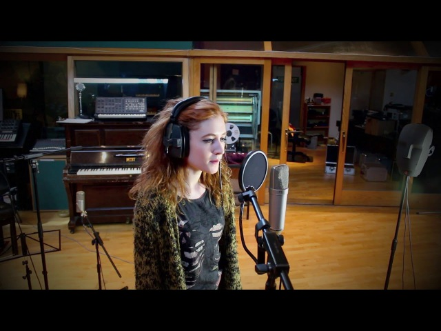 Behind Blue Eyes - The Who (Janet Devlin Cover)