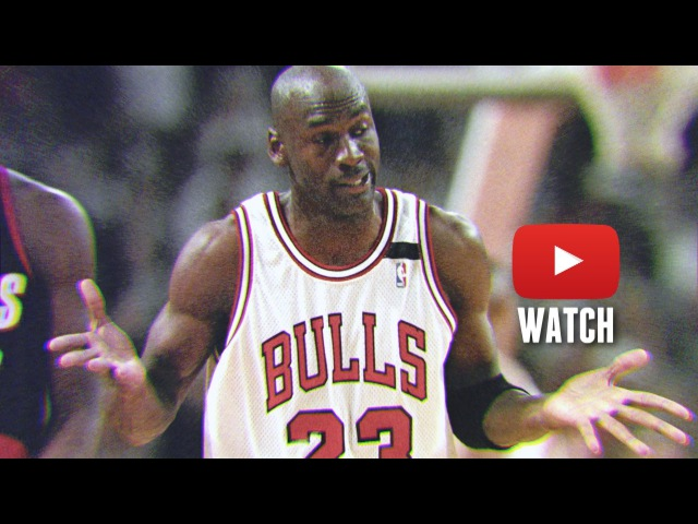 06.03.1992 - Michael Jordan