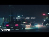 DJ Snake - Let Me Love You ft. Justin Bieber Новые Клипы 2016