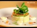 Как приготовить деревенский салат? Рецепт - Основной инстинкт, выпуск 17