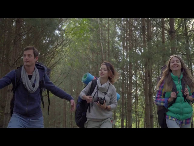 Лесное хозяйство Беларуси (Промо фильм про весь этап от шишки и семян до дерева!)
