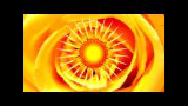 Сольфеджио 528 Гц. 3-я чакра. Трансформация и чудеса. Исцеление ДНК и Обретение благ