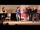 """Мастер-класс Никиты Михалкова на кинофестивале """"Святая Анна"""", 2014 год."""