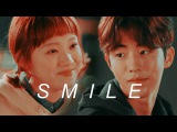 S M I L E Kim Bok Joo + Jung Joon Hyung