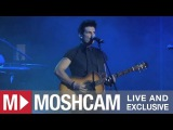 Icehouse ft.Michael Paynter - Man Of Colours  Live in Sydney  Moshcam