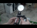 Процесс восстановления плунжерной пары Bosch VE с помощью гальванического оборудования(recovered)