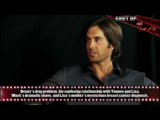 Doug Walker - Shut Up and Talk: Greg Sestero rus sub