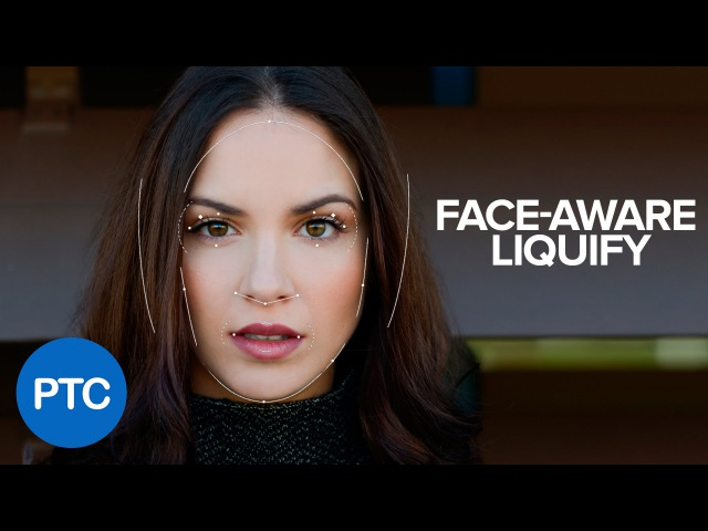 How To Use The Face-Aware Liquify In Photoshop