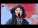 Христос Холидис поёт на Понтийском языке