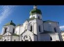 Церковь Николы Притиска в Киеве / Church of St. Nicholas Pritisko (Kyiv)