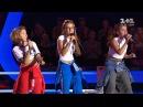 Дара, Анна, Карина - Holla back girl