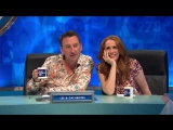 8 Out Of 10 Cats Does Countdown 10x07 - Lee Mack, Catherine Tate, Miles Jupp, John Cooper Clarke