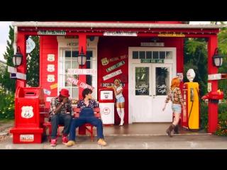 MIKE D. ANGELO - OH BABY I (OFFICIAL MV) ОСТ к Дораме Полный дом (тайская версия)