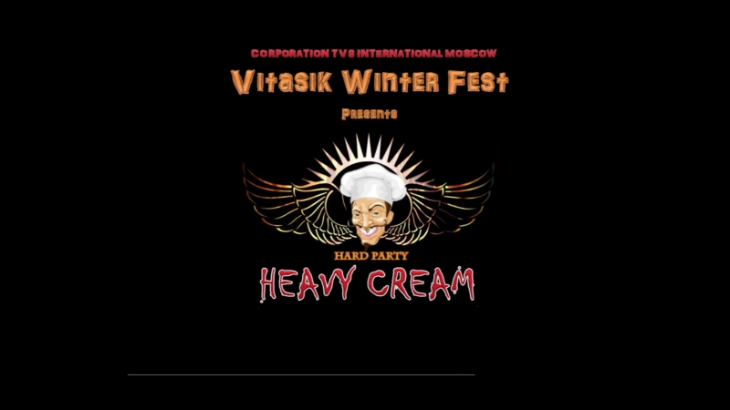 Vitasik Winter Fest 2016