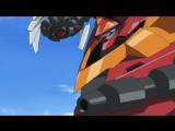 Code Geass Hangyaku no Lelouch TV-2 OP01 - O2 (ORANGE RANGE)