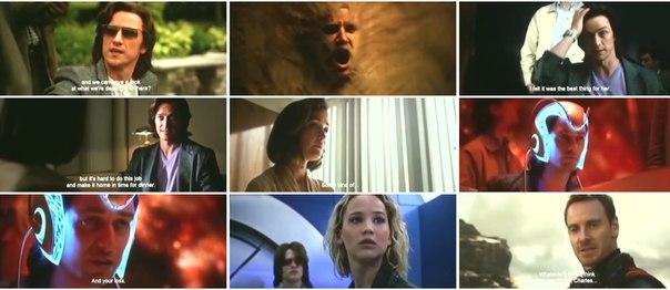 X-Men Apocalypse in Hindi Dubbed Torrent