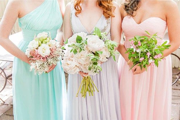 lrf mhDuMo - Платья подружек невесты: новая тенденция в моде