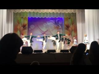 Ансамбль танца Россияне