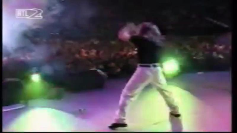 DJ Bobo - Let The Dream Come True (Live 1995 HD)