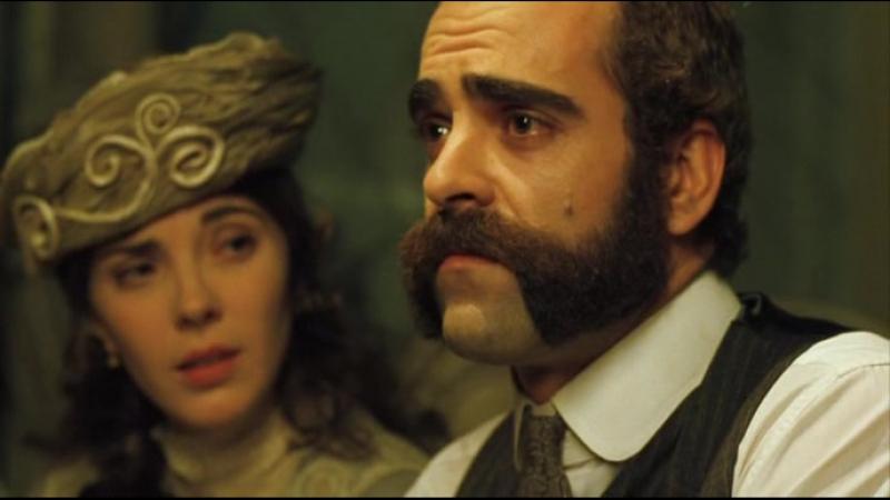 Убить Фрейда Inconscientes (2004) Жанр мелодрама, комедия, детектив