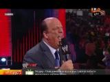 [WWE QTV]☆[Cамці-Савців.Weekly.Show.Superstars.QTV]☆[Шоу.Суперзвездu.QTV.(18.07.2013)