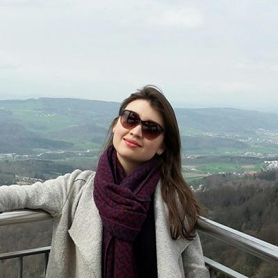 Nadi Kuzmina