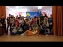 Утренник в детском доме, СПО Территория инициативы и СОП Стрела