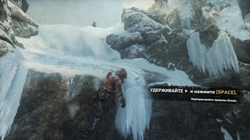 Rise of the Tomb Raider - Digital Deluxe Edition [v 1.0.668.1 + 13 DLC] (2016) PC скачать торрент с rutor org