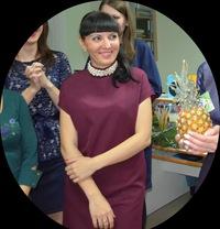 Руслана Носенко-Шкода