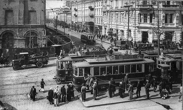 газета улица московская последний номер читать