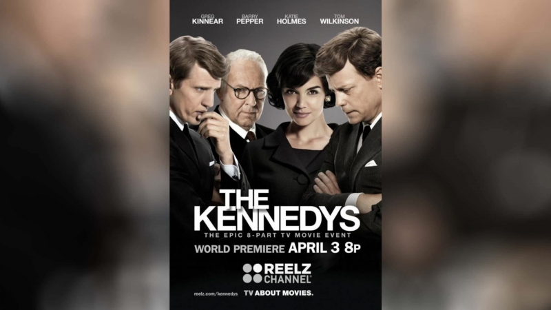 Клан Кеннеди (2011) | The Kennedys