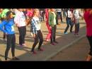 Розминка Напівмарафон Наш Краматорськ The 1st Kramatorsk Half Marathon