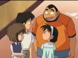 El Detectiu Conan - 359 - Cinquè episodi de la història damor dels policies (II)
