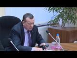 Еженедельное оперативное совещание в Администрации ЩМР 29 ноября 2016