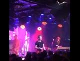 La Roux Bulletproof (Live @ Under The Bridge)
