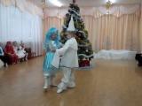 Танец Пьеро и Мальвины