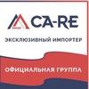 Официальная группа CA-RE