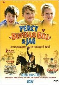 Перси, Буффало Билл и я / Percy, Buffalo Bill och jag (2005)