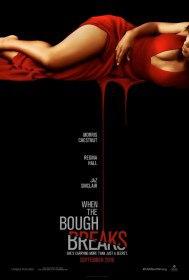 Все тайное становится явным / When the Bough Breaks (2016)