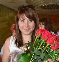Ольга Привалова