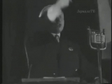 """1955 год. Никита Хрущев """"Исторические хроники"""" Сто полнометражных фильмов о истории России."""