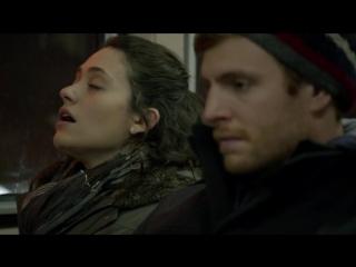 Эмме Гринвелл Делают Куннилингус – Бесстыжие (2011)