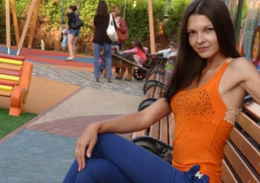 Статья об убийстве девушки в Приморском крае.