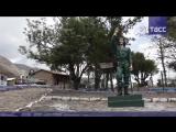 В Боливии открыли культурный центр имени Че Гевары