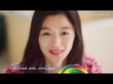 MV LYn - Love Story (The Legend of The Blue Sea OST Part 1) rus sub